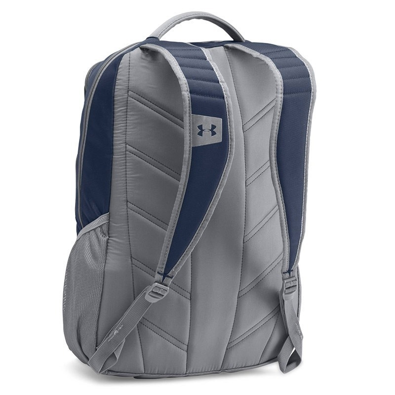 Under Armour Hustle Backpack II U Sırt Çantası - Lacivert
