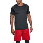 Under Armour MK1 T-Shirt - Siyah