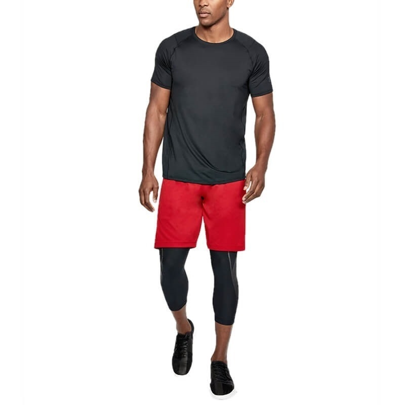 Under Armour MK1 T-Shirt - Siyah