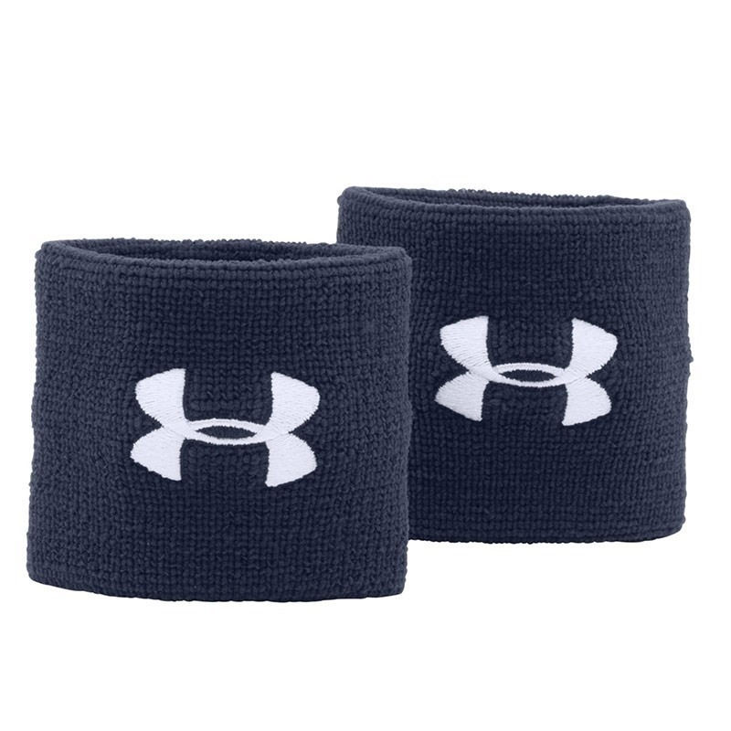 Under Armour Performance Wristbands Bileklik - Lacivert