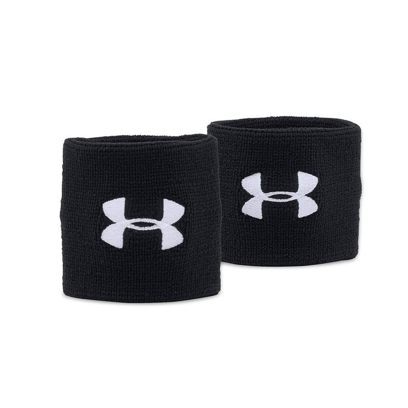 Under Armour Performance Wristbands Bileklik Siyah