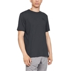 Under Armour Sportstyle Left Chest T-Shirt - Siyah