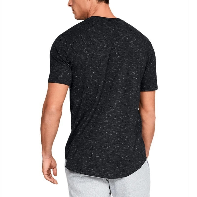 Under Armour Sportstyle T-Shirt - Siyah