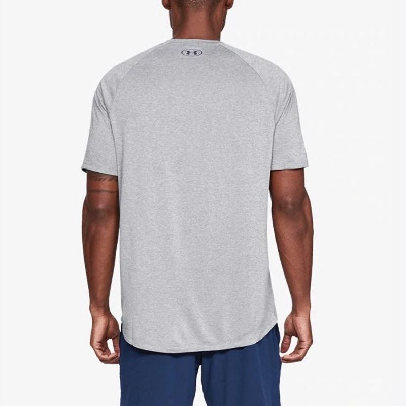 Under Armour Tech 2.0 T-Shirt - Gri