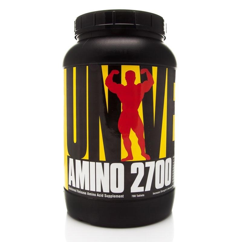 Universal Amino 2700 700 Tablet
