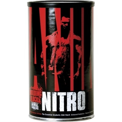Universal Animal Nitro 30 Paket