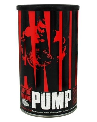 Universal Animal Pump 30 Paket