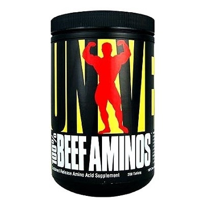 Universal Beef Amino 200 Tablet