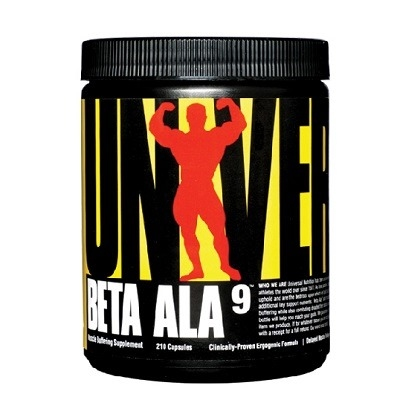 Universal Beta Ala 9 210 Kapsül