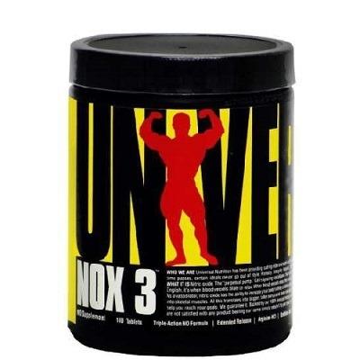 Universal NOX3 180 Tablet