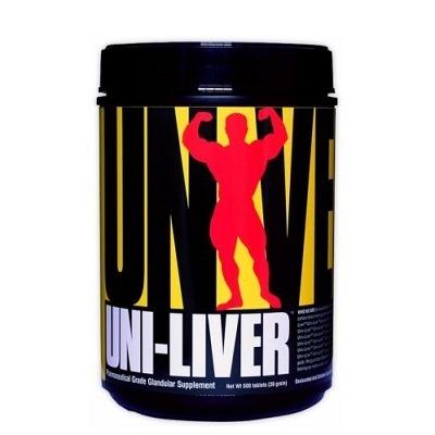 Universal Uni-Liver 250 Tablet