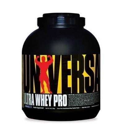 Universal Whey Pro 2300 Gr