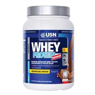 Usn Whey Protein Premium 2280 Gr