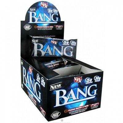 Vpx Bang Bar Protein Bar 85 Gr 12 Adet