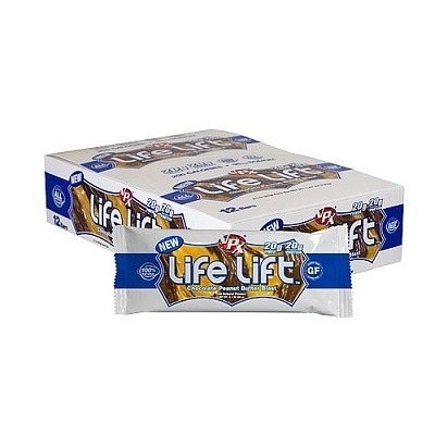 Vpx Life Lift Bar 60 Gr 1 Adet