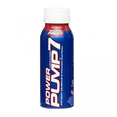 Vpx Power Pump 7 Liquid N.O 240 ML