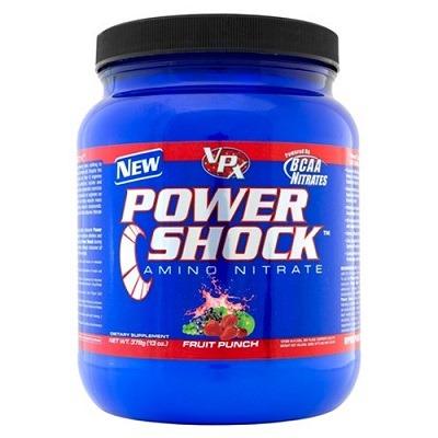 Vpx Power Shock Amino Nitrate 364 Gr