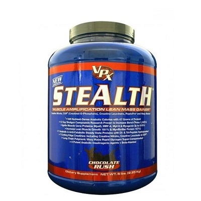 Vpx Stealth Gainer 2270 Gr