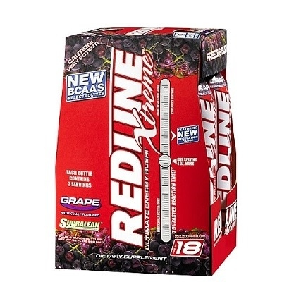 Vpx Xtreme Shot Energy Drink 118 ML