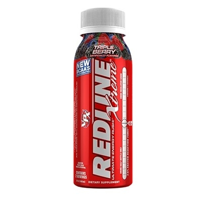 Vpx Xtreme Shot Energy Drink 240 ML