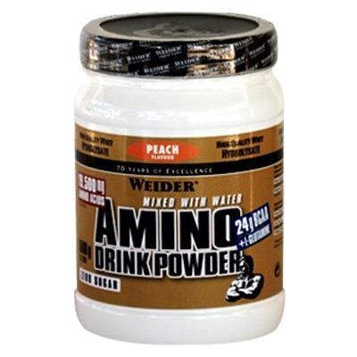 Weider Amino Drink Powder 500 Gr