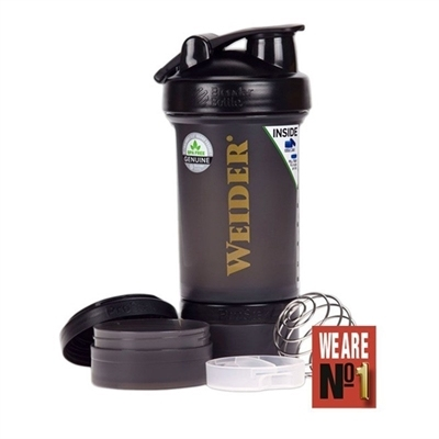 Weider BlenderBottle Smart Shaker