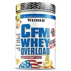 Weider CFM Whey Overload Protein 100% 908 Gr