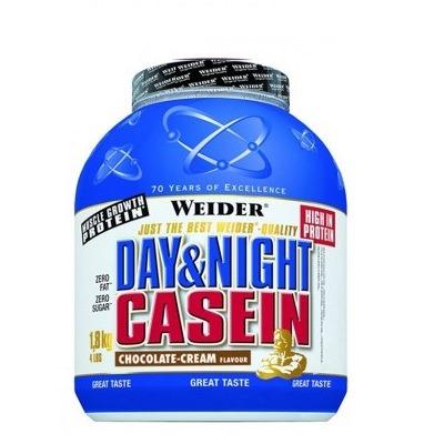 Weider Day&Night Casein 1800 Gr