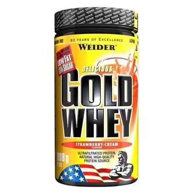 Weider Gold Whey 908 Gr