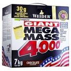 Weider Mega Mass 4000 7000 Gr