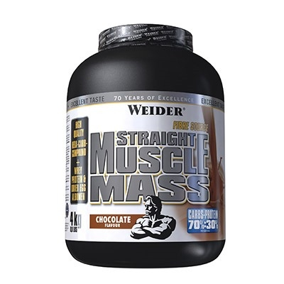 Weider Straight Muscle Mass 2000 Gr