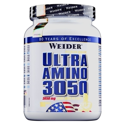 Weider Ultra Amino 3050 160 Tablet