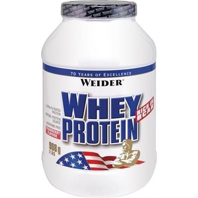 Weider Whey Protein Tozu 908 Gr