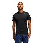 Adidas Aeroready 3-Stripes T-Shirt Siyah
