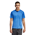 Adidas Freelift 360 Gradient Graphic T-Shirt Mavi