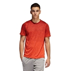 Adidas Freelift 360 Gradient Graphic T-Shirt Turuncu