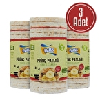 Bellanut Pirinç Patlağı Rice Cakes 100 Gr x 3 Adet