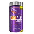 Big Joy Argimax 120 Kapsül