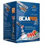 Big Joy Bcaa Pro Go! 21 Drink Packets