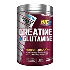 Big Joy Big2 Creatine + Glutamine 505 Gr