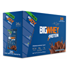 Big Joy Big Whey 985 Gr 28 Saşe