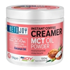 Big Joy Ketojoy MCT Oil Powder 126 Gr