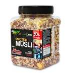 Big Joy Protein Müsli 400 Gr