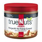 Big Joy Truenuts Crunchy Yer Fıstığı Ezmesi 340 Gr