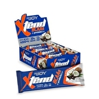 Big Joy Xtend BCAA Protein Bar 12 Adet