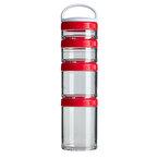 Blender Bottle Go Stak Kırmızı 350 ml