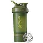 Blender Bottle Prostak Yeşil 450 Ml