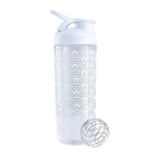 Blender Bottle Signature Sleek Beyaz 700 ml