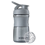 Blender Bottle Sportmixer Gri 500 ML