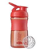 Blender Bottle Sportmixer Mercan 500 Ml